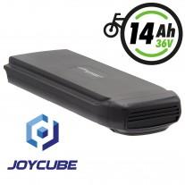 Phylion E-Bike Akku 36V 14.5Ah Typ Joycube SF-03  für Pedelecs von Fischer u.a.