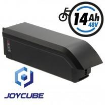 Phylion Akku SF-06S Joycube 48V 14Ah JCEB480-14.0 für E-Bike Pedelec von Fischer u.v.m.