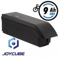 Phylion Akku SF-06 Joycube 48V 8,7Ah JCEB480-8.7 für E-Bikes Pedelecs von Fischer DHS u.a.