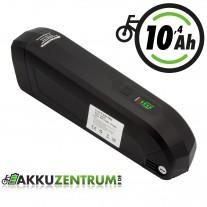 374Wh E-Bike Pedelec Akku für 36V 10,4Ah Porta HK, Hailong u.a.