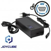 Ladegerät für Phylion Akku Joycube SF-06S / RC1701 - 48V 2A