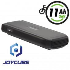 Phylion Akku 36V 11Ah Joycube Wall-ES für E-Bikes Pedelecs von Fischer Bagier u.a.