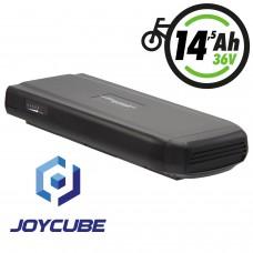 Phylion Akku 36V 14,5Ah Joycube Wall-ES für E-Bikes Pedelecs von Fischer Keiler u.a.