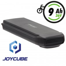 Phylion E-Bike Akku 36V 8,8Ah - Joycube SF-03 für E-Bikes Pedelecs von Fischer u.a.