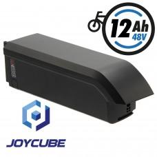 Phylion Akku SF-06S Joycube 48V 11,6Ah JCEB480-11.6 für E-Bikes Pedelecs von Fischer u.a.