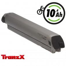 TranzX BL-11 36V 10,4 Ah T-Shape Pedelec E-Bike Akku Original Mionic XP für Winora E-MTB S2 u.a.