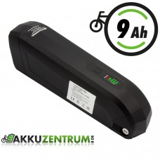 417Wh E-Bike Pedelec Akku für 48V 8,7Ah Porta HK, Hailong u.a.
