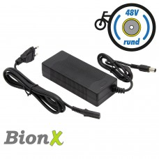 Maratron Ersatz-Ladegerät für BionX® E-Bike Akkus mit 48V