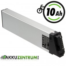 Maratron E-Bike Akku 36V 10Ah InFrame für E-Falträder von LLOBE u.a.