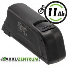 E-Bike Akku 36V 11Ah für Pedelecs und E-Bikes - Halterung inklusive