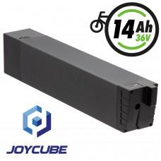 """Phylion Akku 36V 14Ah - Joycube """"BN10"""" mit Smart-BMS für E-Bikes Pedelecs von Fischer u.v.m."""