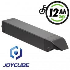 "Phylion Akku 36V 11,6Ah - Joycube ""DT-12"" mit Smart-BMS für E-Mountainbikes von TOTEM, Tretwerk, Adore u.v.m."