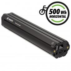 "BOSCH® ""PowerTube"" 500Wh HORIZONTAL (0.275.007.539)"