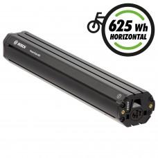 "BOSCH® ""PowerTube"" 625Wh HORIZONTAL (0.275.007.543)"
