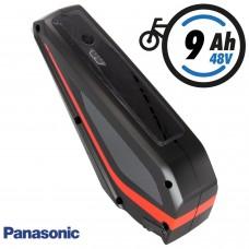 FLYER Panasonic E-Bike Rahmenakku Vollblut - NKY455B2 - 46,8V 8,8Ah / 412Wh (13ICR19/66-4)