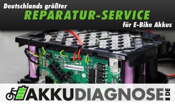Akkudiagnose.de - Unser Reparaturservice