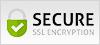 Zertifizierte SSL-Verschlüsselung